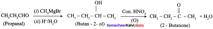 Samacheer Kalvi 12th Chemistry Solutions Chapter 12 Carbonyl Compounds and Carboxylic Acids-65
