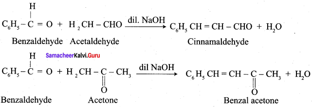 Samacheer Kalvi 12th Chemistry Solutions Chapter 12 Carbonyl Compounds and Carboxylic Acids-223
