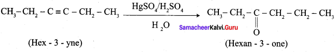 Samacheer Kalvi 12th Chemistry Solutions Chapter 12 Carbonyl Compounds and Carboxylic Acids-66