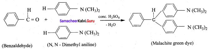 Samacheer Kalvi 12th Chemistry Solutions Chapter 12 Carbonyl Compounds and Carboxylic Acids-225