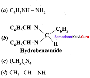 Samacheer Kalvi 12th Chemistry Solutions Chapter 12 Carbonyl Compounds and Carboxylic Acids-166