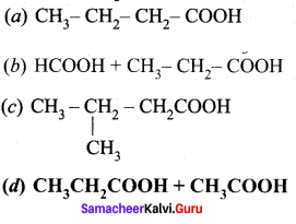 Samacheer Kalvi 12th Chemistry Solutions Chapter 12 Carbonyl Compounds and Carboxylic Acids-168