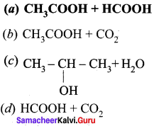 Samacheer Kalvi 12th Chemistry Solutions Chapter 12 Carbonyl Compounds and Carboxylic Acids-171