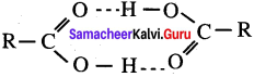 Samacheer Kalvi 12th Chemistry Solutions Chapter 12 Carbonyl Compounds and Carboxylic Acids-230