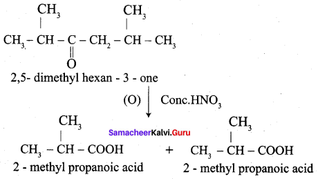 Samacheer Kalvi 12th Chemistry Solutions Chapter 12 Carbonyl Compounds and Carboxylic Acids-74