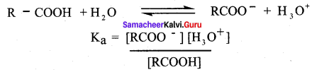Samacheer Kalvi 12th Chemistry Solutions Chapter 12 Carbonyl Compounds and Carboxylic Acids-242