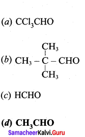 Samacheer Kalvi 12th Chemistry Solutions Chapter 12 Carbonyl Compounds and Carboxylic Acids-188