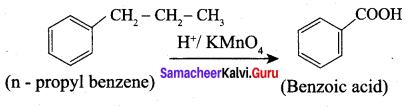 Samacheer Kalvi 12th Chemistry Solutions Chapter 12 Carbonyl Compounds and Carboxylic Acids-91