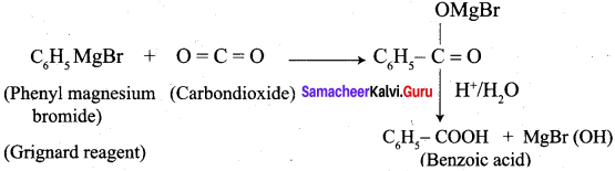 Samacheer Kalvi 12th Chemistry Solutions Chapter 12 Carbonyl Compounds and Carboxylic Acids-92