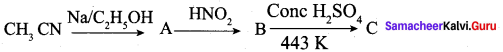 Samacheer Kalvi 12th Chemistry Solutions Chapter 12 Carbonyl Compounds and Carboxylic Acids-193