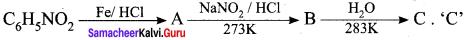 Samacheer Kalvi 12th Chemistry Solutions Chapter 13 Organic Nitrogen Compounds-10