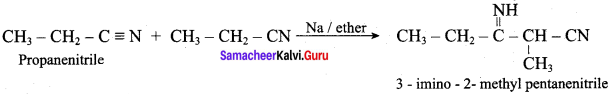 Samacheer Kalvi 12th Chemistry Solutions Chapter 13 Organic Nitrogen Compounds-298