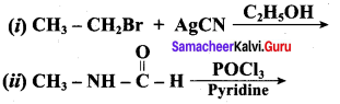 Samacheer Kalvi 12th Chemistry Solutions Chapter 13 Organic Nitrogen Compounds-301