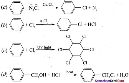 Samacheer Kalvi 12th Chemistry Solutions Chapter 13 Organic Nitrogen Compounds-23