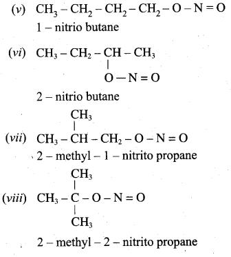 Samacheer Kalvi 12th Chemistry Solutions Chapter 13 Organic Nitrogen Compounds-29