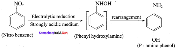 Samacheer Kalvi 12th Chemistry Solutions Chapter 13 Organic Nitrogen Compounds-32