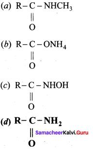 Samacheer Kalvi 12th Chemistry Solutions Chapter 13 Organic Nitrogen Compounds-232