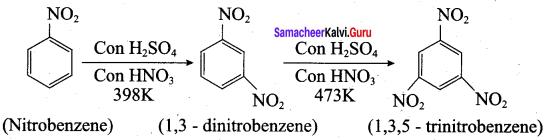 Samacheer Kalvi 12th Chemistry Solutions Chapter 13 Organic Nitrogen Compounds-35