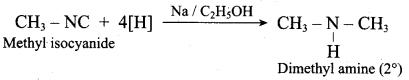 Samacheer Kalvi 12th Chemistry Solutions Chapter 13 Organic Nitrogen Compounds-144