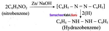 Samacheer Kalvi 12th Chemistry Solutions Chapter 13 Organic Nitrogen Compounds-40