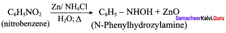 Samacheer Kalvi 12th Chemistry Solutions Chapter 13 Organic Nitrogen Compounds-41