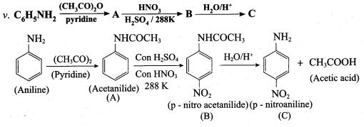 Samacheer Kalvi 12th Chemistry Solutions Chapter 13 Organic Nitrogen Compounds-46