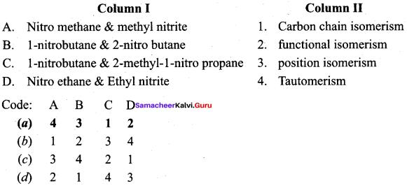 Samacheer Kalvi 12th Chemistry Solutions Chapter 13 Organic Nitrogen Compounds-242