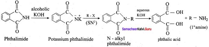 Samacheer Kalvi 12th Chemistry Solutions Chapter 13 Organic Nitrogen Compounds-51
