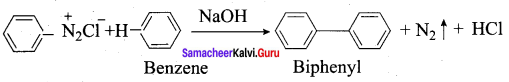 Samacheer Kalvi 12th Chemistry Solutions Chapter 13 Organic Nitrogen Compounds-58