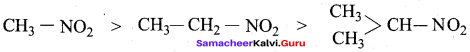 Samacheer Kalvi 12th Chemistry Solutions Chapter 13 Organic Nitrogen Compounds-253