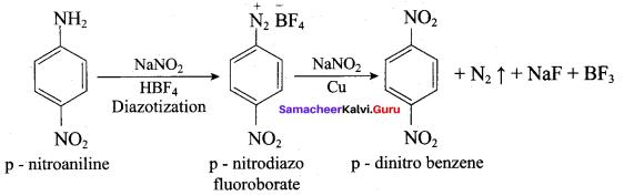 Samacheer Kalvi 12th Chemistry Solutions Chapter 13 Organic Nitrogen Compounds-255