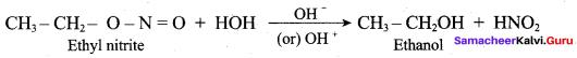 Samacheer Kalvi 12th Chemistry Solutions Chapter 13 Organic Nitrogen Compounds-262