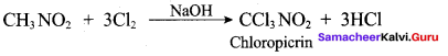 Samacheer Kalvi 12th Chemistry Solutions Chapter 13 Organic Nitrogen Compounds-259