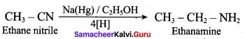 Samacheer Kalvi 12th Chemistry Solutions Chapter 13 Organic Nitrogen Compounds-266
