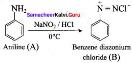 Samacheer Kalvi 12th Chemistry Solutions Chapter 13 Organic Nitrogen Compounds-179
