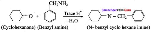 Samacheer Kalvi 12th Chemistry Solutions Chapter 13 Organic Nitrogen Compounds-82
