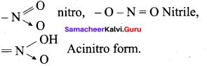 Samacheer Kalvi 12th Chemistry Solutions Chapter 13 Organic Nitrogen Compounds-195