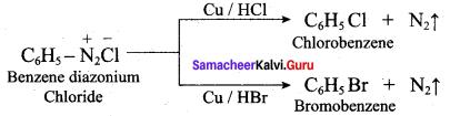 Samacheer Kalvi 12th Chemistry Solutions Chapter 13 Organic Nitrogen Compounds-284