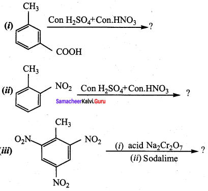 Samacheer Kalvi 12th Chemistry Solutions Chapter 13 Organic Nitrogen Compounds-97