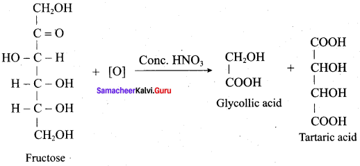 Samacheer Kalvi 12th Chemistry Solutions Chapter 14 Biomolecules-34