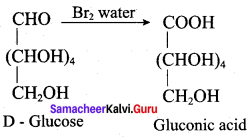 Samacheer Kalvi 12th Chemistry Solutions Chapter 14 Biomolecules-56