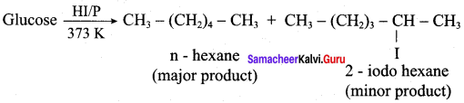 Samacheer Kalvi 12th Chemistry Solutions Chapter 14 Biomolecules-60
