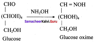 Samacheer Kalvi 12th Chemistry Solutions Chapter 14 Biomolecules-61