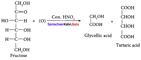 Samacheer Kalvi 12th Chemistry Solutions Chapter 14 Biomolecules-69