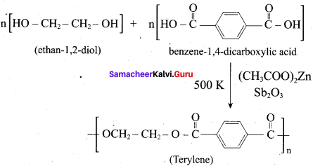 Samacheer Kalvi 12th Chemistry Solutions Chapter 15 Chemistry in Everyday Life-10