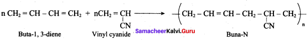 Samacheer Kalvi 12th Chemistry Solutions Chapter 15 Chemistry in Everyday Life-34