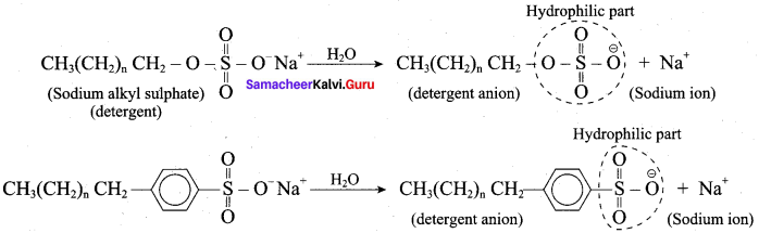 Samacheer Kalvi 12th Chemistry Solutions Chapter 15 Chemistry in Everyday Life-9