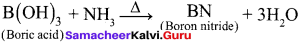 Samacheer Kalvi 12th Chemistry Solutions Chapter 2 p-Block Elements - I img-18