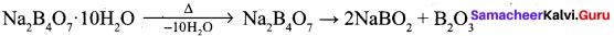 Samacheer Kalvi 12th Chemistry Solutions Chapter 2 p-Block Elements - I img-21