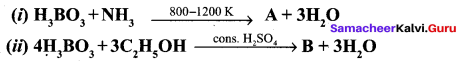 Samacheer Kalvi 12th Chemistry Solutions Chapter 2 p-Block Elements - I img-24